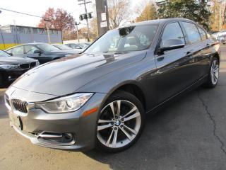 Used 2015 BMW 3 Series 328D XDRIVE|DIESEL|NAVI|SPORTLINE|56,000KM|AWD !! for sale in Burlington, ON