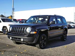 Used 2015 Jeep Patriot ALTITUDE 4X4 *BLUETOOTH* for sale in Brossard, QC