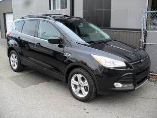 Used 2014 Ford Escape 4x4 ECOBOOST A-1 + GARANTIE 3 ans inclus for sale in Laval, QC