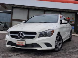 Used 2015 Mercedes-Benz CLA-Class NAVI | Back-Up Camera for sale in Waterloo, ON