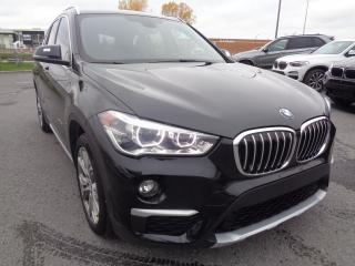 Used 2016 BMW X1 xDrive28i WHAT A GOOD BUY! for sale in Dorval, QC
