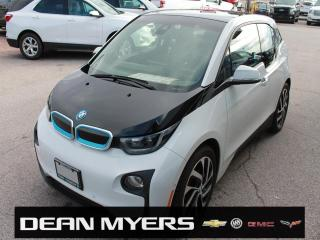 Used 2015 BMW i3 for sale in North York, ON