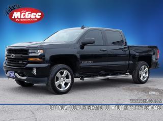 Used 2017 Chevrolet Silverado 1500 2LT 5.3L, Z71, Htd Ltr Bench, Fogs, 20
