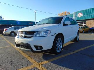 Used 2011 Dodge Journey Traction avant 4 portes cabine multiplac for sale in St-Eustache, QC