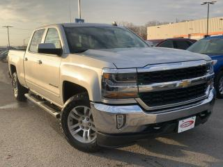 Used 2017 Chevrolet Silverado 1500 1LT YEAR END BLOW OUT - NO HAGGLE PRICING for sale in Midland, ON