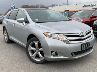 Used 2015 Toyota Venza V6 YEAR END BLOW OUT - NO HAGGLE PRICING for sale in Midland, ON