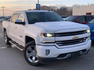 Used 2016 Chevrolet Silverado 1500 1LZ YEAR END BLOW OUT - NO HAGGLE PRICING for sale in Midland, ON