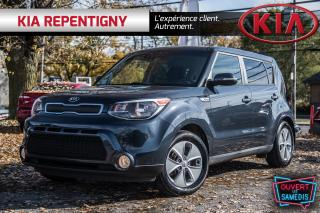 Used 2016 Kia Soul 5dr Wgn Manual LX+ for sale in Repentigny, QC