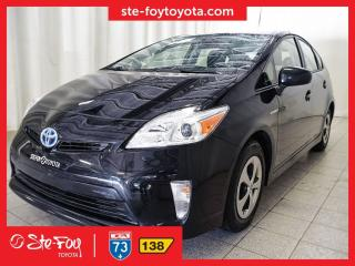 Used 2015 Toyota Prius Base for sale in Québec, QC