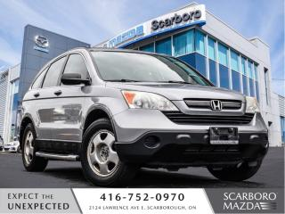 Used 2008 Honda CR-V LX|FULLY LOAD|AUTO for sale in Scarborough, ON