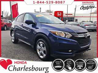 Used 2016 Honda HR-V EX 2RM **TOIT OUVRANT** for sale in Charlesbourg, QC