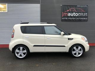 Used 2010 Kia Soul 4u automatique for sale in Québec, QC