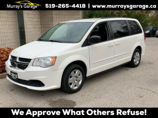 Used 2012 Dodge Grand Caravan for sale in Guelph, ON