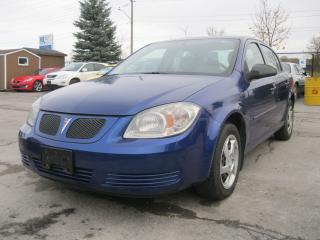 Used 2007 Pontiac G5 Base for sale in Newmarket, ON