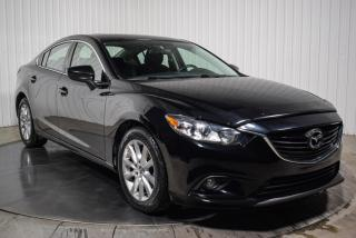 Used 2014 Mazda MAZDA6 GS A/C MAGS TOIT CAMÉRA DE RECUL for sale in St-Hubert, QC