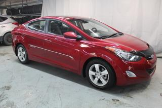 Used 2013 Hyundai Elantra GLS (TOIT,MAGS,FOG) for sale in St-Constant, QC