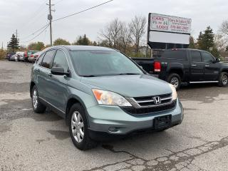 Used 2011 Honda CR-V LX for sale in Komoka, ON