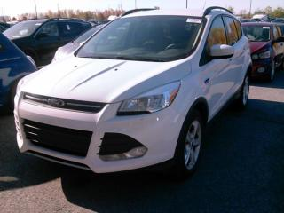 Used 2015 Ford Escape 4WD CAMERA MAGS A/C SIÉGES CHAUFF. ECOBOOST for sale in St-Eustache, QC