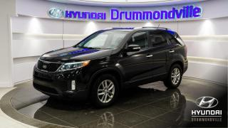 Used 2014 Kia Sorento LX + GARANTIE + MAGS + CRUISE +  A/C + W for sale in Drummondville, QC