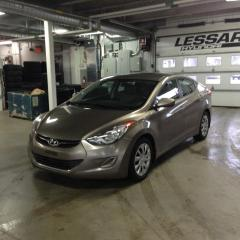 Used 2013 Hyundai Elantra Berline 4 portes, boîte automatique, GL for sale in Québec, QC