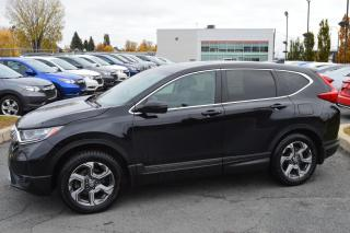 Used 2017 Honda CR-V EX-L ***un seul propriétaire*** for sale in Longueuil, QC