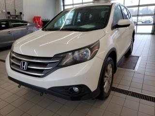 Used 2014 Honda CR-V *EX*TOIT*AWD*CAMÉRA* for sale in Québec, QC