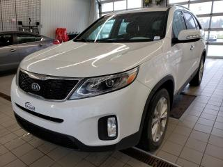 Used 2015 Kia Sorento *EX*CUIR*AWD* for sale in Québec, QC