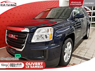 Used 2017 GMC Terrain *SLE*AWD*AIR* for sale in Québec, QC
