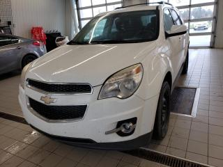 Used 2011 Chevrolet Equinox *1LT*AWD*AIR*BLUETOOTH* for sale in Québec, QC