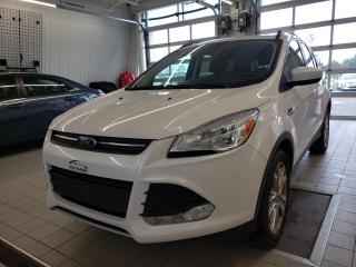 Used 2016 Ford Escape *SE*AWD* for sale in Québec, QC