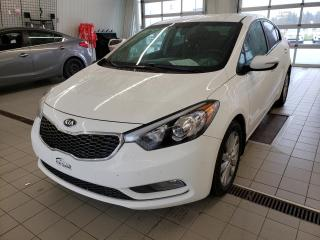 Used 2015 Kia Forte *LX*CRUISE*AIR*BLUETOOTH* for sale in Québec, QC