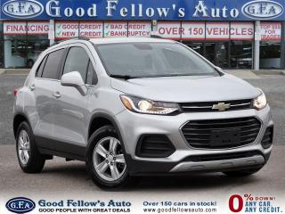 Used 2018 Chevrolet Trax LT MODEL, REARVIEW CAMERA,  1.4 LITER for sale in Toronto, ON