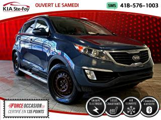 Used 2013 Kia Sportage EX *AWD *SIEGES CHAUFFANTS *A/C for sale in Québec, QC
