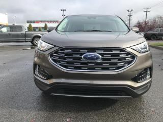 Used 2019 Ford Edge SEL Traction Intégrale Cuir Toit panoram for sale in St-Eustache, QC