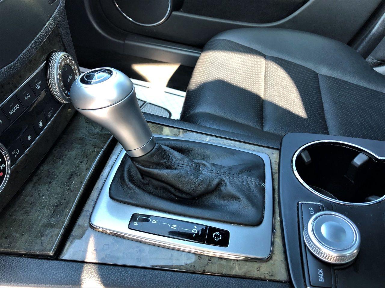 2009 Mercedes-Benz C 300