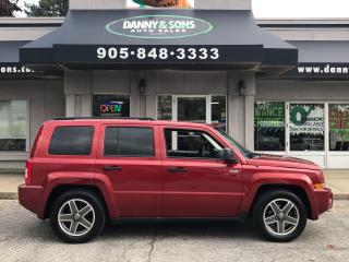 Used 2009 Jeep Patriot north for sale in Mississauga, ON