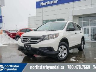 Used 2014 Honda CR-V LX AWD/HEATEDSEATS/BLUETOOTH/CRUISE/AC for sale in Edmonton, AB