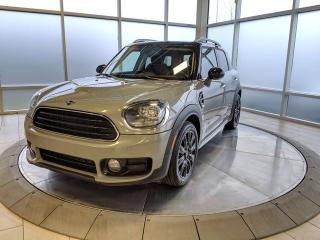 Used 2019 MINI Cooper Countryman Cooper ALL 4 - One Owner! for sale in Edmonton, AB
