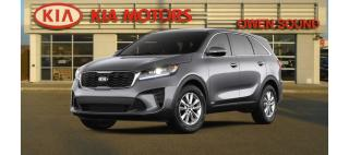 New 2020 Kia Sorento LX for sale in Owen Sound, ON