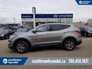 Used 2014 Hyundai Santa Fe Sport PREMIUM/AWD/BLUETOOTH/HEATED WHEEL for sale in Edmonton, AB
