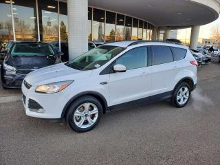 Used 2016 Ford Escape SE; BLUETOOTH, BACKUP CAMERA, HEATED SEATS AND MORE for sale in Edmonton, AB