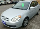 Photo of Silver 2009 Hyundai Accent