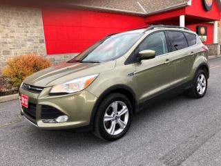 Used 2013 Ford Escape for sale in Cornwall, ON