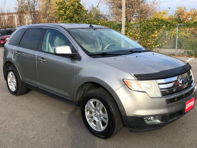 2008 Ford Edge SEL ** CRUISE, POWER SEAT **