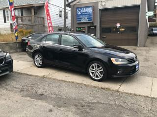 Used 2015 Volkswagen Jetta HIGHLINE for sale in Kitchener, ON