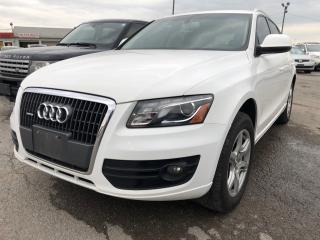 Used 2011 Audi Q5 2.0L Premium Plus for sale in Pickering, ON