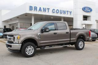 New 2019 Ford F-350 XLT for sale in Brantford, ON