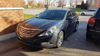 Used 2012 Hyundai Sonata GLS Power Sunroof for sale in Stouffville, ON
