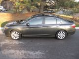 "2013 Honda Accord ""EX-L""-1 OWNER! ONLY 105K KMS! ONLY $10,490.00!!!"
