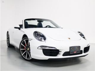 Used 2013 Porsche 911 CARRERA 4   CONVERTIBLE   PDK   BOSE   SPORTS CHRO for sale in Vaughan, ON